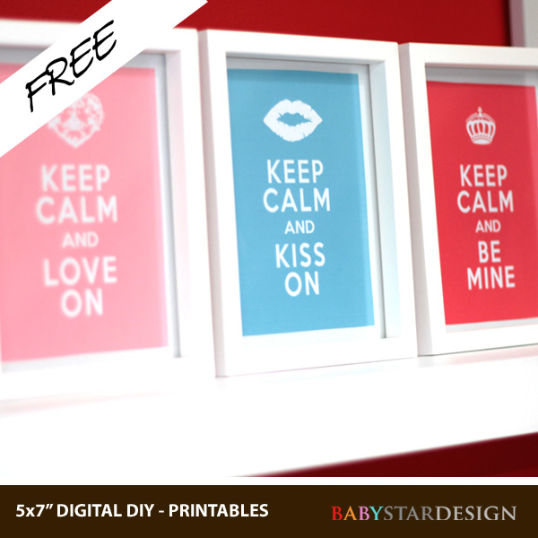 Valentine Freebies 2013