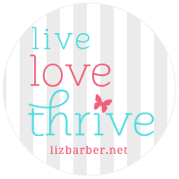 Live, Love , Thrive