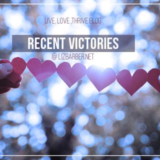 Recent Victories